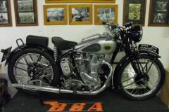 1938 BSA Goldstar