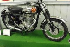1960 BSA Goldstar Scrambler - Brand new!!