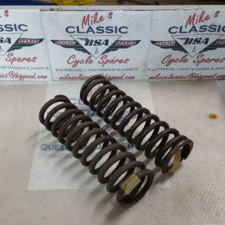 BSA 42-3273 Clutch Spring A7 A10 NOS  NP8607